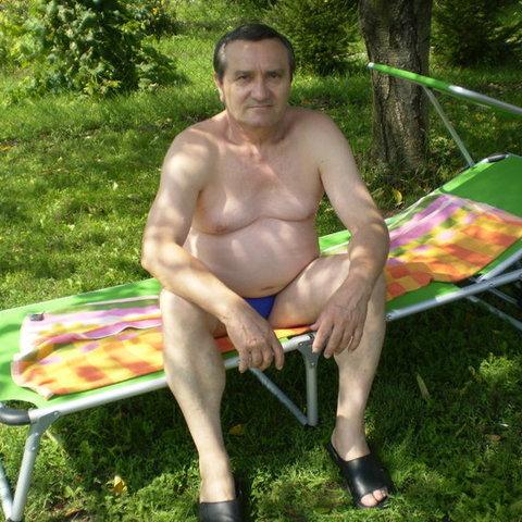 Gyuri, 69 éves társkereső férfi - Budakalász