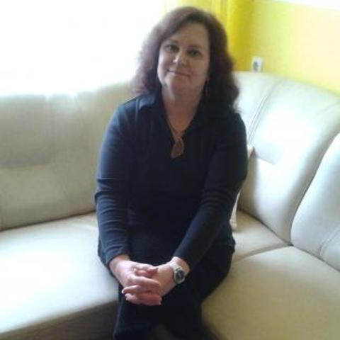 Ágnes, 52 éves társkereső nő - Nyíregyháza