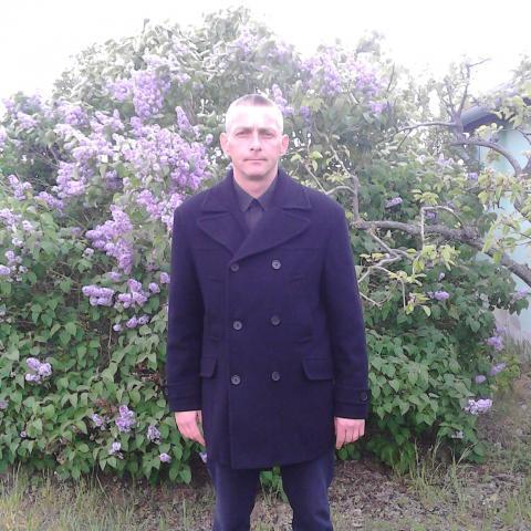 Laci, 41 éves társkereső férfi - Beszterec