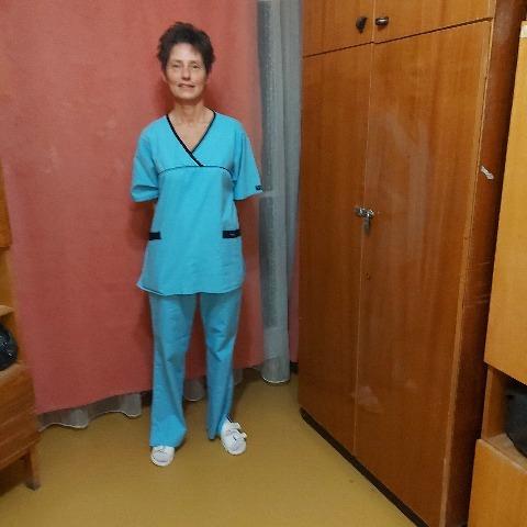 Andrea, 47 éves társkereső nő - Békés