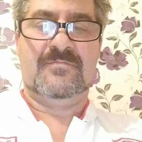 György, 55 éves társkereső férfi - Szajla