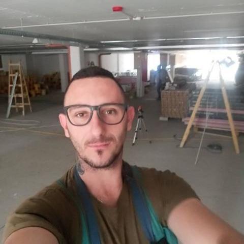 Bálint, 34 éves társkereső férfi - Salgótarján