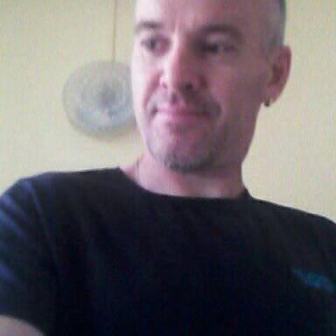 Zoltán, 43 éves társkereső férfi - München