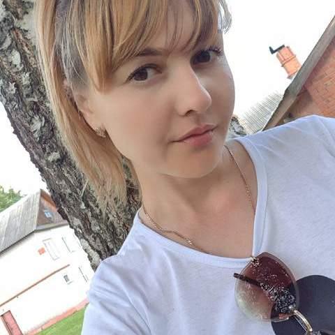 Arina, 32 éves társkereső nő - Budapest