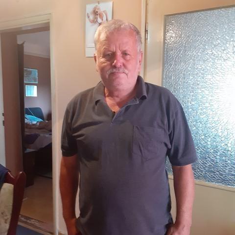 János, 68 éves társkereső férfi - Monor