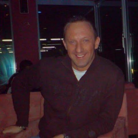 Andrew Y, 53 éves társkereső férfi - Sydney