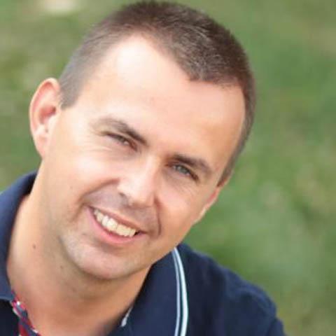 Zsolt, 38 éves társkereső férfi - Dombóvár
