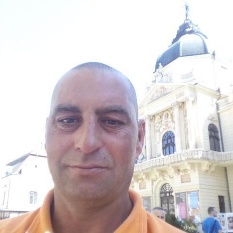 Zoltán, 41 éves társkereső férfi - Pécs