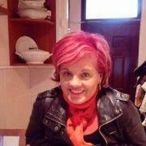 Ilona, 54 éves társkereső nő - Debrecen