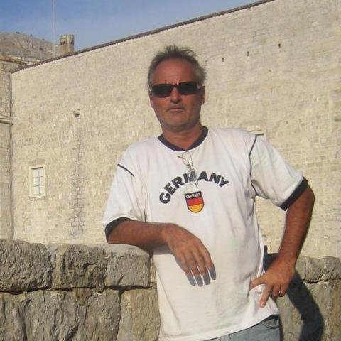 Gábor, 49 éves társkereső férfi - Budapest