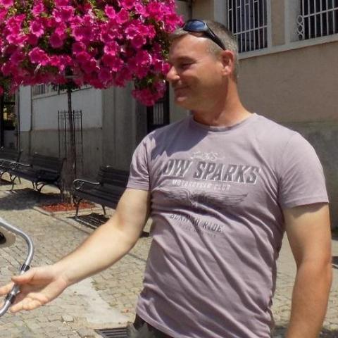 Zsolesz, 47 éves társkereső férfi - Budapest