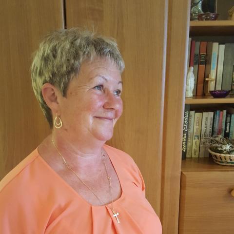 Katalin, 63 éves társkereső nő - Csikszereda