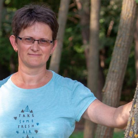 Detti, 44 éves társkereső nő - Tura