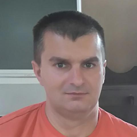 Tamás, 42 éves társkereső férfi - Paks