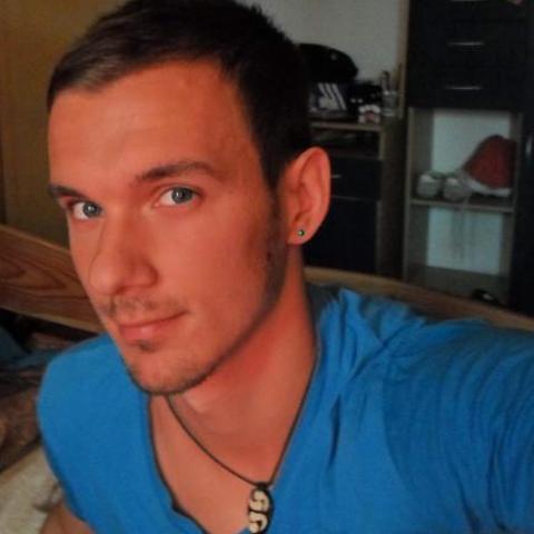 Krisztián, 29 éves társkereső férfi - Bonyhád