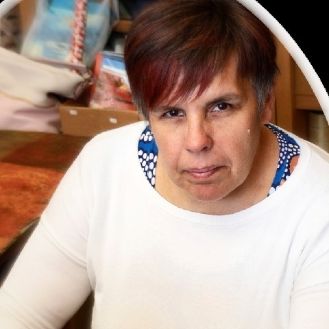 Brigi, 53 éves társkereső nő - Bodmér
