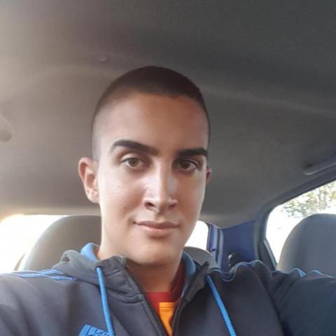 Márk, 26 éves társkereső férfi - Miskolc