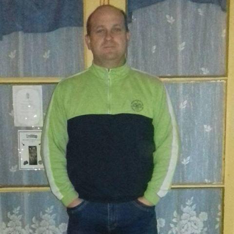 Tamás, 43 éves társkereső férfi - Böhönye