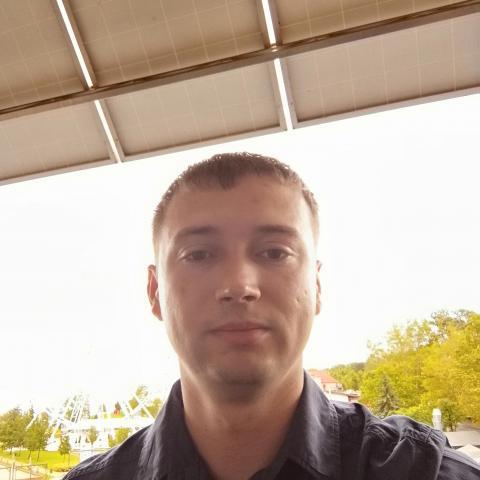 Tivadar, 33 éves társkereső férfi - Bölcske