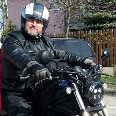 Laci, 44 éves társkereső férfi - Veszprém