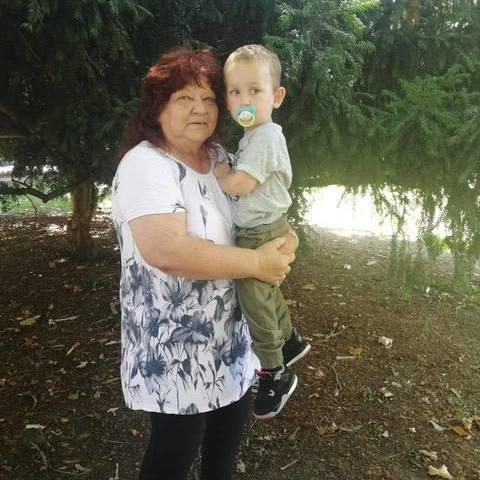 Mária, 70 éves társkereső nő - Szeged