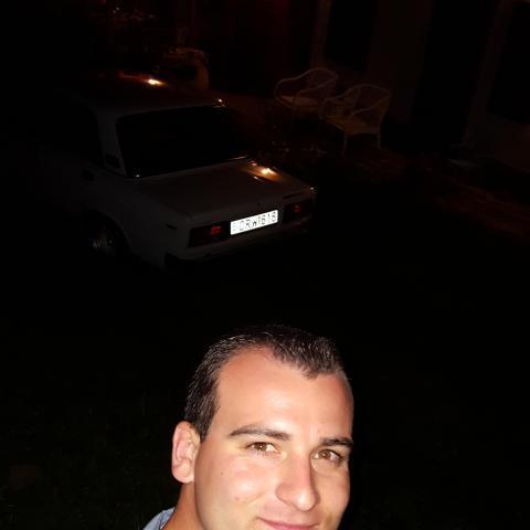 Tomka, 30 éves társkereső férfi - Dombóvár