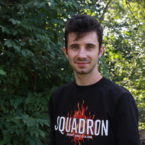 Szilárd, 24 éves társkereső férfi -