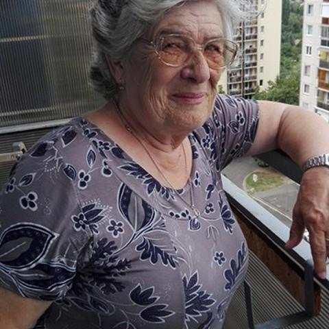 Márta, 77 éves társkereső nő - Miskolc