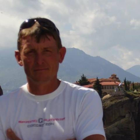 Lajos, 46 éves társkereső férfi - Ároktő