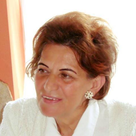 Borbála, 71 éves társkereső nő - Mezőkövesd