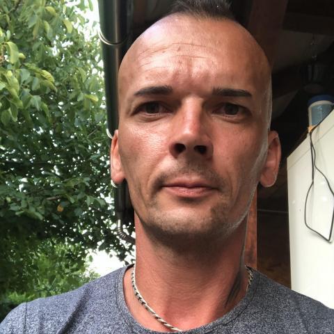 Isti, 38 éves társkereső férfi - Nyíregyháza