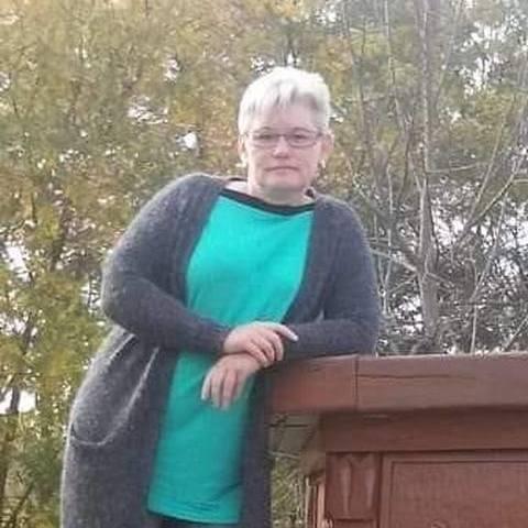 Marianna, 50 éves társkereső nő - Zagyvaszántó