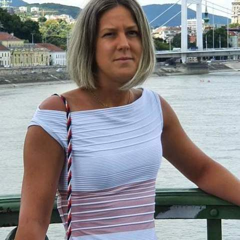 Annamária, 36 éves társkereső nő - Budapest