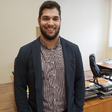 Vince, 27 éves társkereső férfi - Debrecen