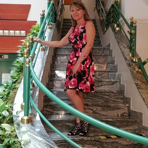 Ildikó, 49 éves társkereső nő - Szolnok