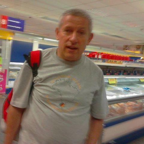 Jani, 63 éves társkereső férfi - Kiryat Yam