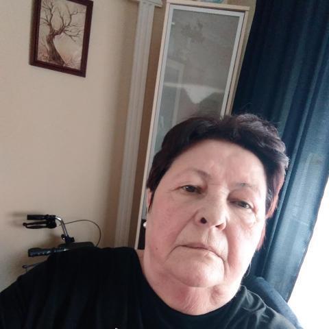 Jutka, 72 éves társkereső nő - Miskolc