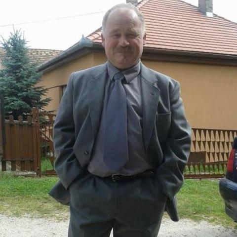 Zsolt, 59 éves társkereső férfi - Tab