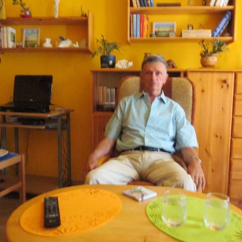 János, 71 éves társkereső férfi - Kajdacs