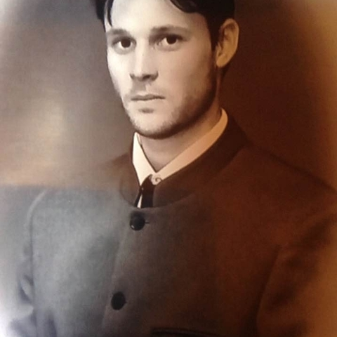 Viktor, 37 éves társkereső férfi - Szurdokpüspöki