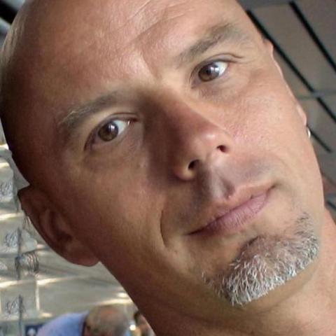 Gabor, 50 éves társkereső férfi - Budapest