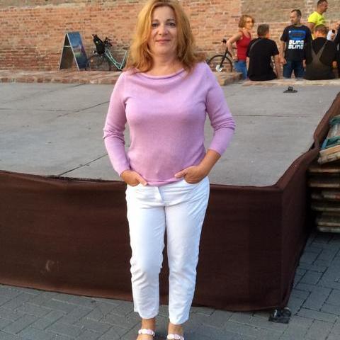 Edit, 52 éves társkereső nő - Békéscsaba