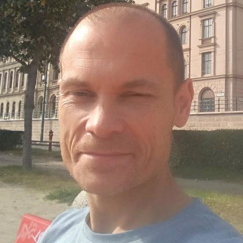 Ákos, 47 éves társkereső férfi - Budapest