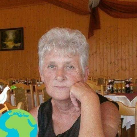 Józsefné, 63 éves társkereső nő - Legyesbénye