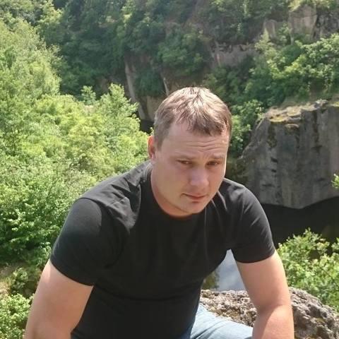 Gábor, 34 éves társkereső férfi - Nyírmeggyes