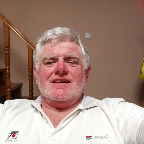 András, 54 éves társkereső férfi - Debrecen