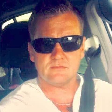 Szabolcs, 43 éves társkereső férfi - Sárszentlőrinc