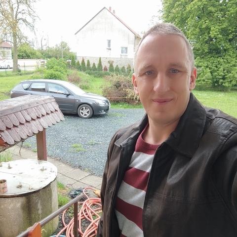 Csaba, 45 éves társkereső férfi - Szombathely
