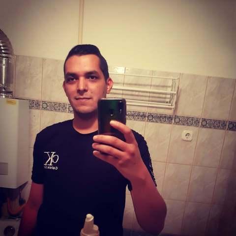 Józsi , 25 éves társkereső férfi - Pápa