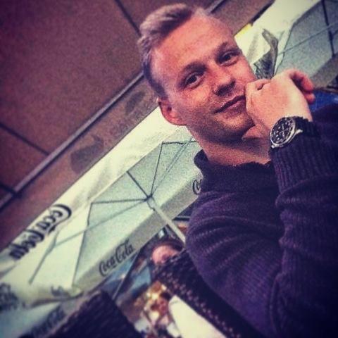 Attila, 26 éves társkereső férfi - Szeged